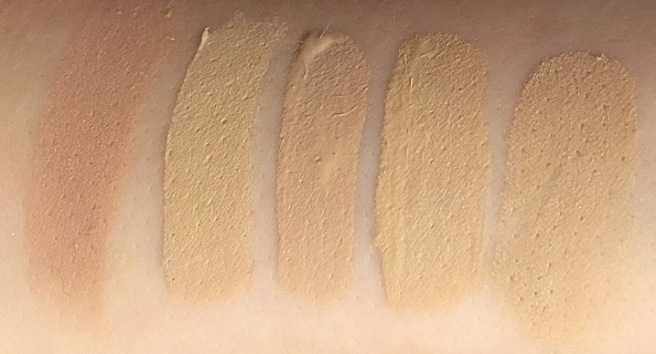 makeup series: concealers review | beauty and the least - Beige Wand