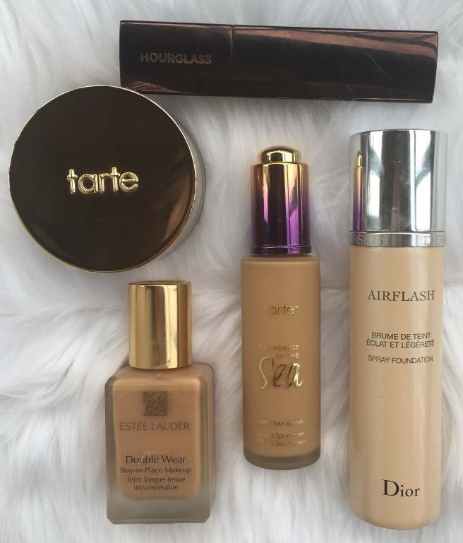 High-End Foundations