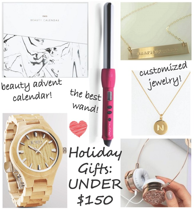 Christmas Under $150 Holiday Gift Guide