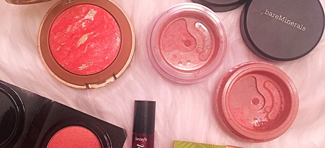Blushes Review