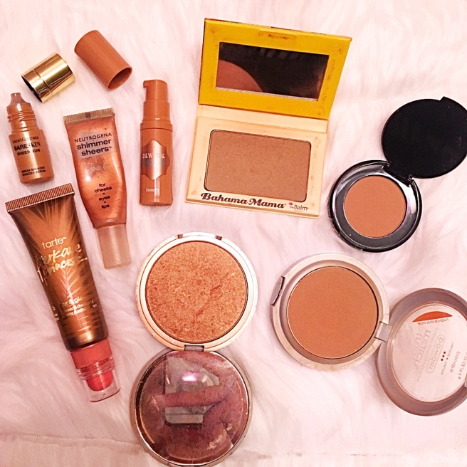 Bronzers Review