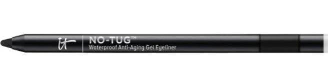 It cosmetics no tug gel eyeliner