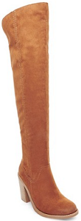 59d6f79356f Target dv by Dolce Vita Marilyn Over the Knee Fashion Boots