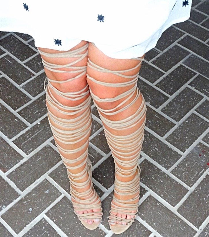 fcb295ce97b Over the Knee Boots