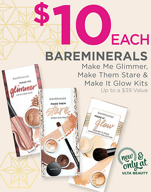 BareMinerals Kit