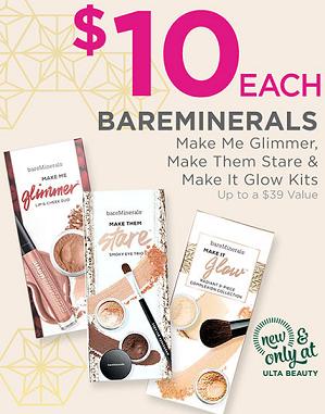 BareMinerals Kit