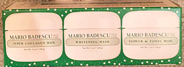 Mario Badescu Masks