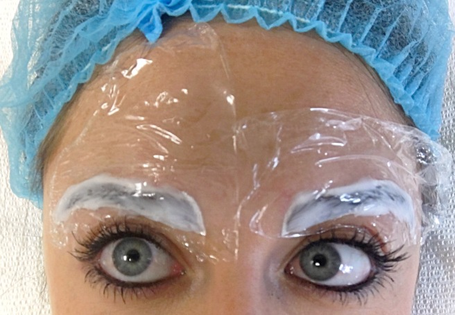 Microblading 3D Hairstrokes Semi Permanent Makeup Tattoo Review