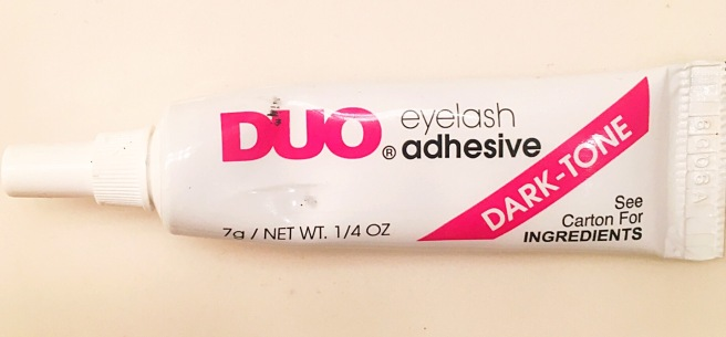 Ardel DUO Dark Tone Eyelash Adhesive Lash Glue