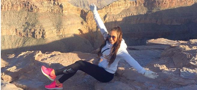 Athleisure Faves - Nike Leggings, Hoodie, & Sneakers