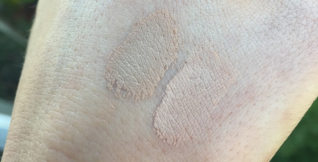 Tarte Shape Tape Concealer Light Medium & Light Medium Honey Swatches