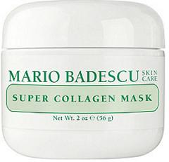 Mario Badescu Super Collagen Mask - Spring Empties