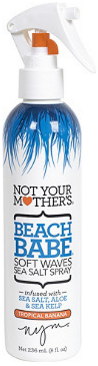 Not Your Mother's Beach Babe Soft Waves Spray