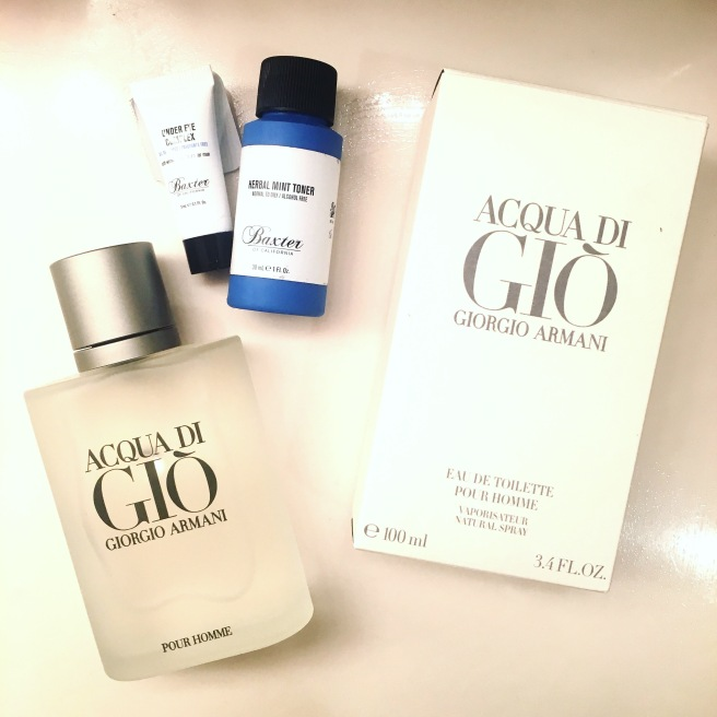 Armani Beauty Acqua Di Gio Men's Cologne