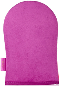 Self Tanning Favorites: Tarte Application Mitt