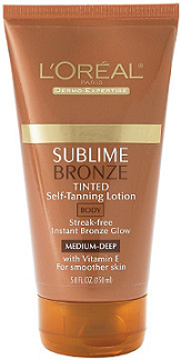 SublimeBronze