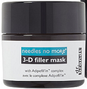 Dr. Brandt Needles No More 3-D Filler Mask Review