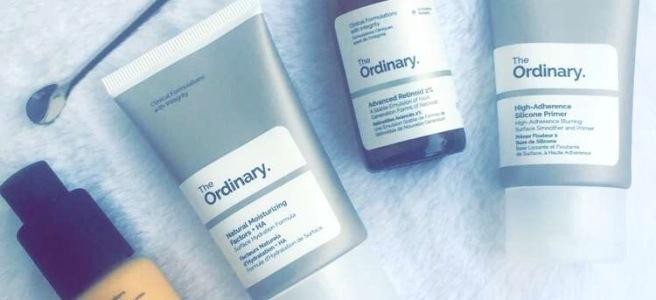 The Ordinary Skincare + Foundation Review (by Deciem)