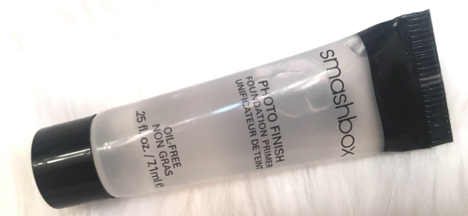 Smashbox Travel-Size Photo Finish Primer