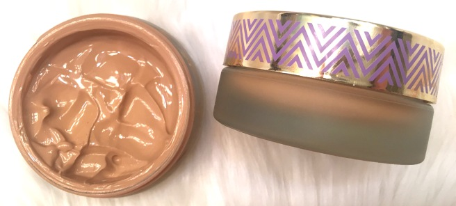 Tarte Empowered Hybrid Gel Foundation