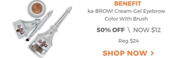 Benefit Ka-Brow! - Ulta 21 Days of Beauty Sale