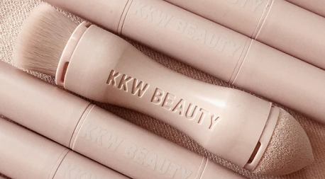 Non-Haul: Kim Kardashian West Beauty