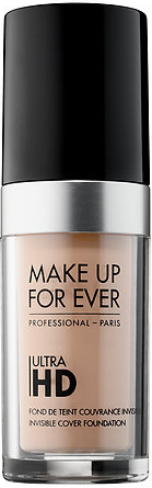 Non-Haul: Makeup Forever Ultra HD Foundation