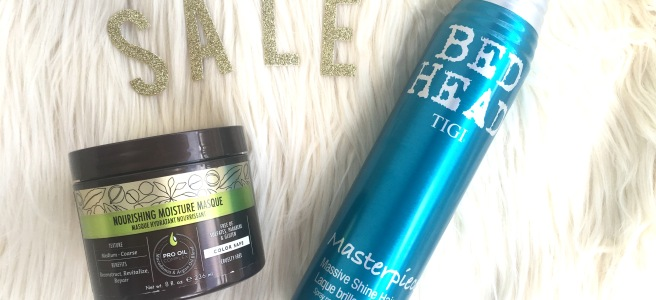 My Ulta Gorgeous Hair Event Recommendations
