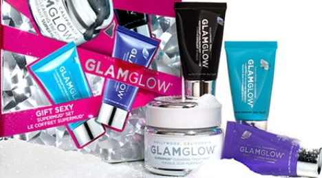 Black Friday & Cyber Monday Sales: Glam Glow