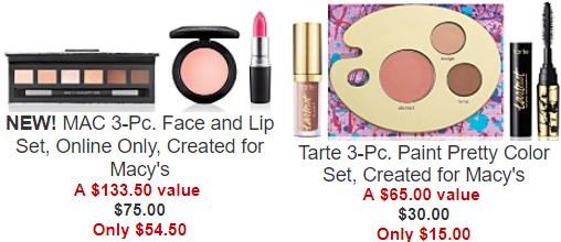 Cyber Monday Deals: Macy's Beauty