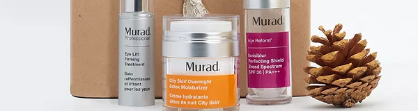 Black Friday & Cyber Monday Sales: Murad