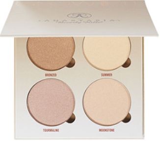 Ulta's 25 Best Sellers - Anastasia Beverly Hills Sun Dipped Glow Kit