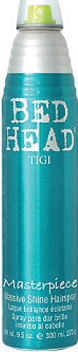 Ulta's 25 Best Sellers - Tigi Bed Head Masterpiece Shine Hairspray
