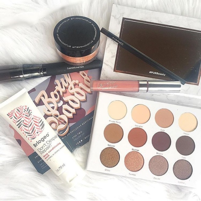 Boxycharm Review - The Best Subscription Box: September