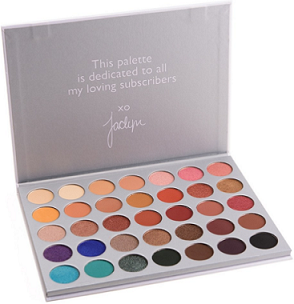 Ulta's 25 Best Sellers - Jaclyn Hill x Morphe Eye Shadow Palette