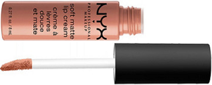 Ulta's 25 Best Sellers - NYX Soft Matte Lip Cream