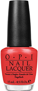 Ulta's 25 Best Sellers - OPI Nail Polish