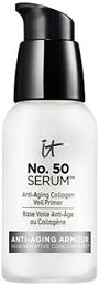 Ulta Skin Sale: It Cosmetics No. 50 Serum Collagen Veil Anti-Aging Primer