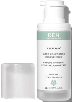 January Empties: REN Evercalm Rescue Mask