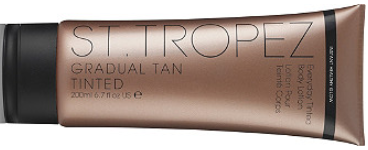 Ulta Skin Sale: St. Tropez Gradual Tan Tinted