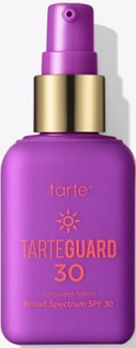 Tarteguard Broad Spectrum SPF 30 Sunscreen Review