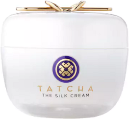 January Empties: Tatcha The Silk Cream