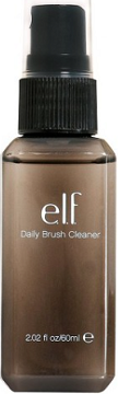 elf Daily Brush Cleaner ($3)
