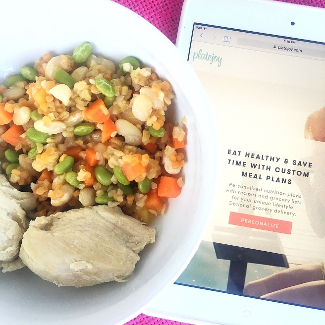 PlateJoy Meal Planning Made Easy - $15 Off