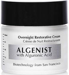 Makeup Artist Katlyn Shuart's Ulta 21 Days of Beauty Sale Picks - Algenist Overnight Restorative Cream