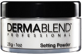Ulta 21 Days of Beauty Sale - DermaBlend Loose Setting Powder