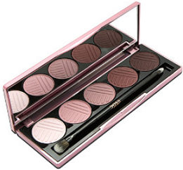 Ulta 21 Days of Beauty Sale - Dose of Colors Marvelous Mauves Eyeshadow Palette