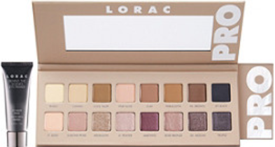 Ulta 21 Days of Beauty Sale - Lorac PRO Palette 3