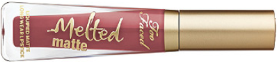 Ulta 21 Days of Beauty Sale - Too Faced Melted Matte Liquified Long Wear Lipstick