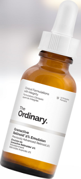 Empties - The Ordinary Granactive Retinoid 2% Emulsion
